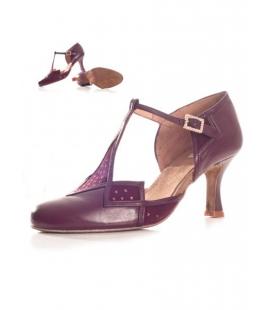 Zapato baile salon mod. 573024