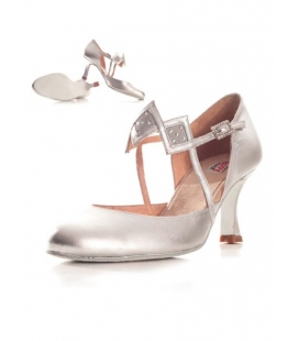 Zapato baile salon mod. 573023
