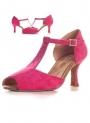 chaussures de danse