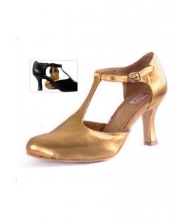 Zapato baile salon mod. 573013