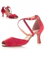 Chaussures de danse de salon mod. 573019