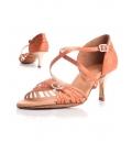 Sandales de danse de salon mod. 582001 > El Rocio