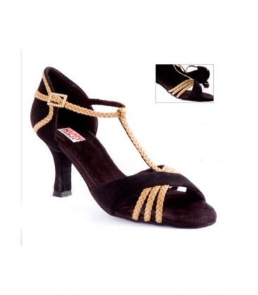 sandales de danse de salon