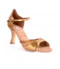 Sandales de danse de salon mod. 573010