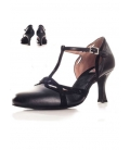 Chaussures de danse salon mod. 573022