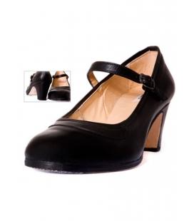 Chaussures flamenco en cuir 573055