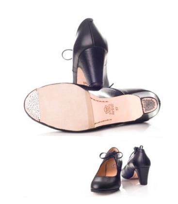 zapatos para bailar salsa