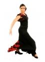 Jupe de flamenco filles EF071