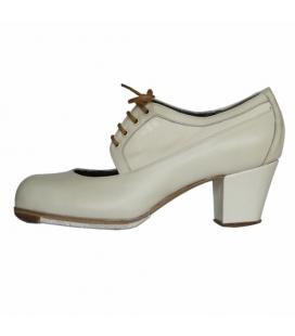 Fantova Noir Flamenco chaussure