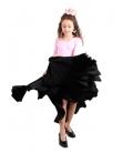 Jupe de Danse Flamenco Filles, Mod: MC2