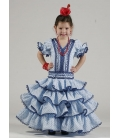 Robes de flamenco fille 2016 Salinas
