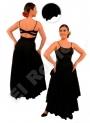 Jupe de flamenco, modèle 147