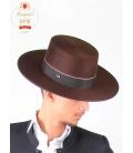Sombrero pelo 5/estrellas