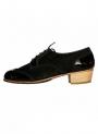 Flamenco Chaussures Caractère Anglais