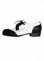 Flamenco Chaussures de caractères B / N