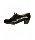 Chaussures flamenco classique caractères