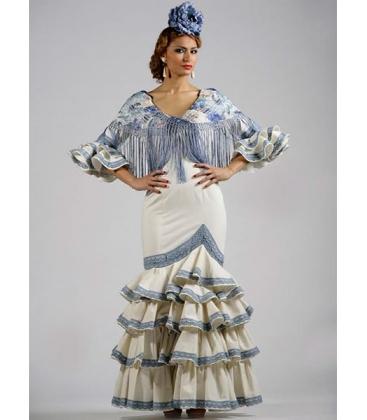 Robes de flamenco femme Quejio