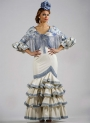 Robes de Gitane Quejío Femme
