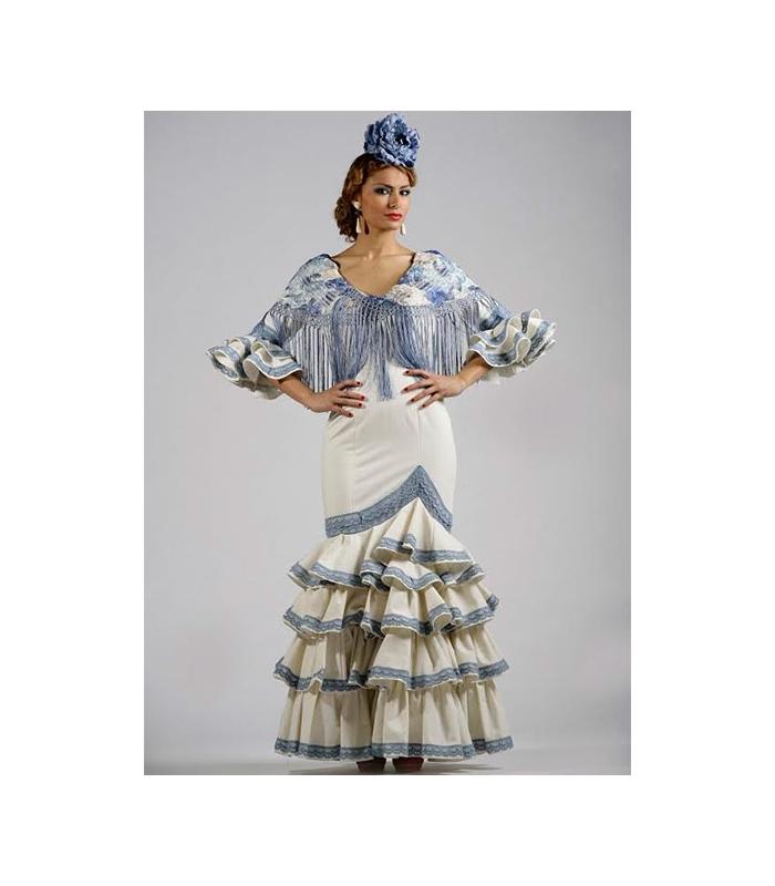 Robes De Gitane Quejio Femme Saison