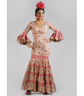 Robes gitanes femme Salinas