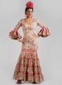 Robes De Flamenco Femme Salinas