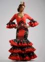 Robe de Flamenca Alborea