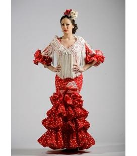 Robes de Flamenco 2015 Compas