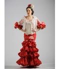 Robes de Flamenco 2016 Compas