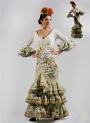 Robes de Flamenco 2015 Deblas