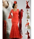 Robes de Flamenco 2015 Julieta