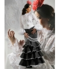 Jupes de flamenco Aldea