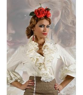 Chemisie Flamenco Daniela