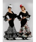 Robes de Flamenco 2016 Almonte