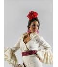Blouse de Flamenca Irene