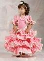 Robes de Flamenco Fille 2015 Olalla