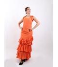 Robe de flamenco en promotion Ref: 995402