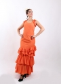 Robe de flamenco en promotion Ref: 995402