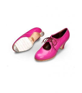 Chaussures de Flamenco Yerbabuena A