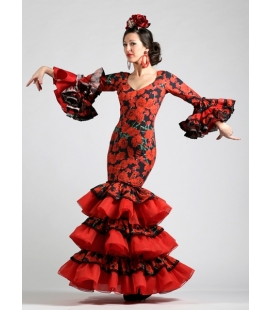 Robe Flamenco, Espuelas