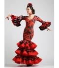 Robe Flamenco, Espuelas