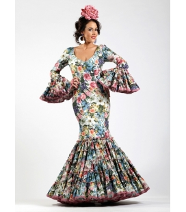 Robe Flamenco, Farruca