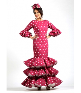 Robe de Flamenco, Tiento
