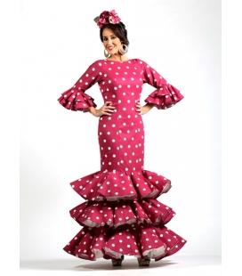 Robe de Flamenco, Tiento
