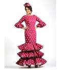 Robe de Flamenco 2016