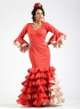 Robe Flamenco 2016