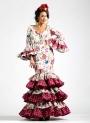 Robe Flamenco 2016