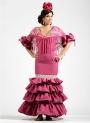 Robe Flamenco pour Femme 2016
