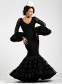 Robe De Flamenco Pour Femmes 2016