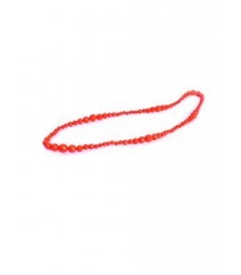 Collier, collier flamenco