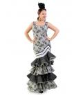 Robe Flamenco 2016, Giralda